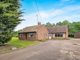 Old Great North Road, Sawtry, Huntingdon Pe28