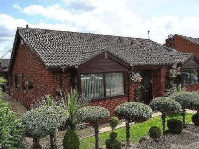 Crowberry Drive, Scunthorpe, Dn16