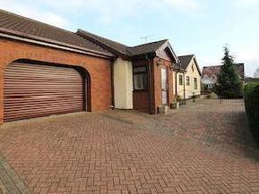 Linnet Close, Scunthorpe, Lincolnshire Dn15