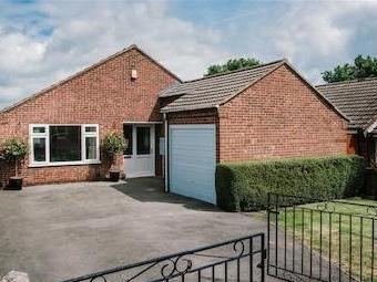 Carr Lane, South Normanton, Alfreton De55