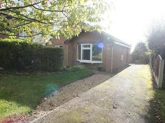 Stewart Close, Spondon, Derby De21