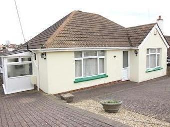 Linden Close, Sticklepath, Barnstaple Ex31