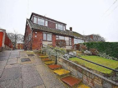 Thirlmere Grove, Stoke-on-trent, St3