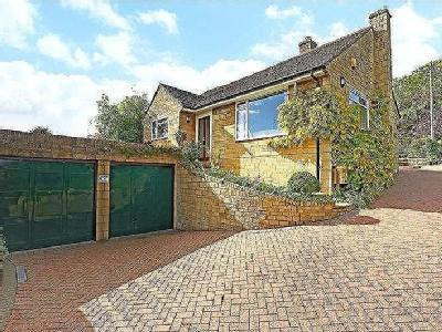 Blacklow Close, North Woodchester, Stroud, Gloucestershire, Gl5