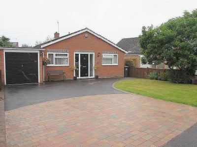 Holt Gardens, Studley, B80 - Detached
