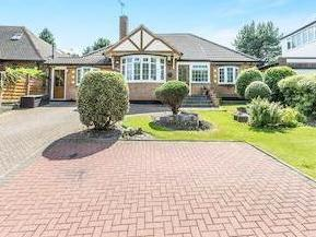 Monmouth Drive, Sutton Coldfield B73