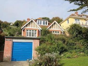 Castle Road, Ventnor, Isle Of Wight. Po38