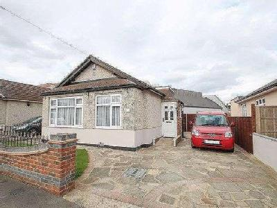 St Johns Road, Welling, Kent, Da16