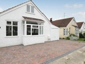 Wynn Road, Whitstable Ct5 - Bungalow