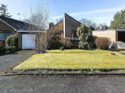 Lindley Drive, Parbold, Wn8 - Garden