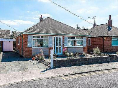Holgate Drive, Orrell, Wn5 - Bungalow