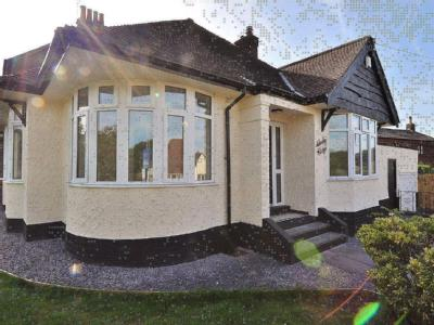 Lang Lane South, West Kirby, Wirral, Ch48