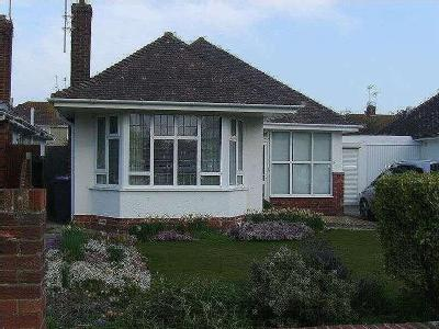 Nutley Crescent, Goring-by-sea, Goring, Worthing, Bn12