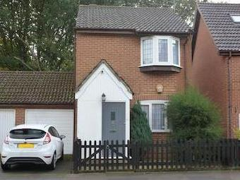 Littlebrook Avenue, Burnham, Slough Sl2