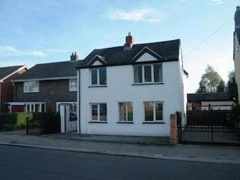 Chase Road, Burntwood, Staffordshire Ws7