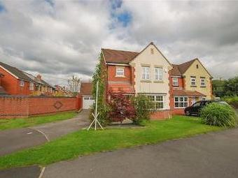 Newby Close, Bury, Greater Manchester Bl9