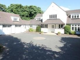 Kings Drive, Caldy, Wirral Ch48
