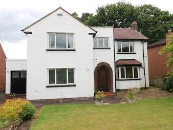 Longlands Road, Carlisle, Cumbria Ca3
