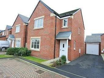 Barley Edge, Carlisle Ca1 - Detached