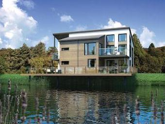 Waters Edge, Cerney Wick, Nr Cirencester Gl7