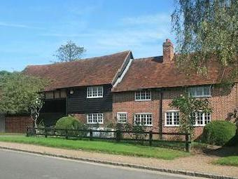 Denham Lane, Chalfont St Peter, Gerrards Cross Sl9