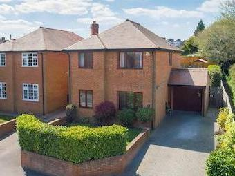 Lovel Road, Chalfont St Peter, Buckinghamshire Sl9