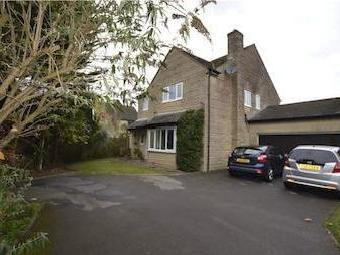 Tanglewood Way, Bussage, Stroud, Gloucestershire Gl6