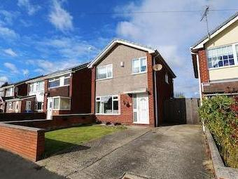 Derwent Drive, Chapeltown, Sheffield, South Yorkshire S35