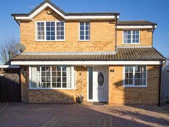 Eland Way, Cherry Hinton, Cambridge Cb1
