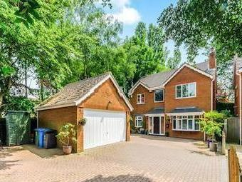 The Hawthorns Coppice Close, Cheslyn Hay, South Staffs Ws6