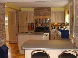 Selkirk Road, Chester Ch4 - Furnished