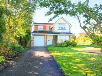 Lesbury Close, Chester Le Street Dh2