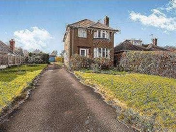 Central Drive, Wingerworth, Chesterfield, Derbyshire, S42