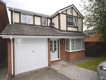 Kirkdale Close, Chesterfield, Derbyshire S40
