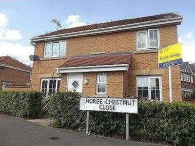 Horse Chestnut Close, Chesterfield, Derbyshire, S40