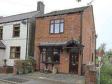 Rouse Street, Pilsley, Chesterfield, Derbyshire, S45