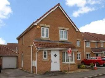 Askew Way, Chesterfield, Derbyshire S40