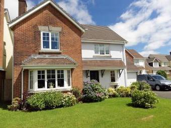 The Willows, Chilsworthy, Holsworthy Ex22