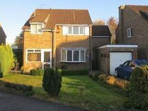 Wickham Close, Chipping Sodbury, South Glos. Bs37