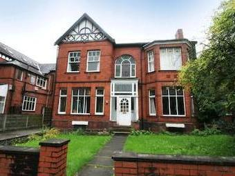Wilbraham Road, Manchester M21