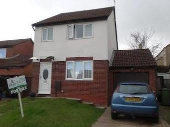 West View, Cinderford Gl14 - Detached