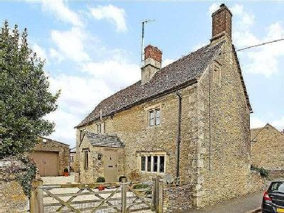 The Butts, Poulton, Cirencester, Gloucestershire, Gl7