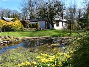 Comlongon Castle Cottages, Clarencefield, Dumfries And Galloway Dg1