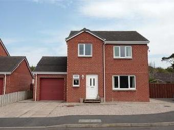 Woodside Avenue, Clarencefield, Dumfries & Galloway Dg1
