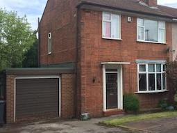 Hereford Avenue, Clayton, Newcastle-under-lyme St5