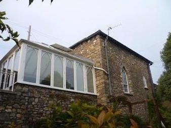 Highdale Road, Clevedon Bs21 - Patio