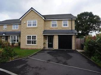 Kingfisher Crescent, Clitheroe Bb7