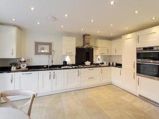 The Tarvin, Plot At Henthorn Road, Clitheroe Bb7