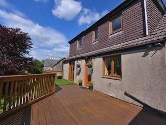 Braehead Road, Lanark Ml11 - Patio