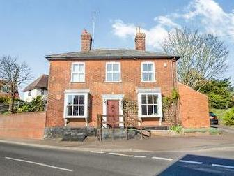Colne Road, Coggeshall, Colchester Co6